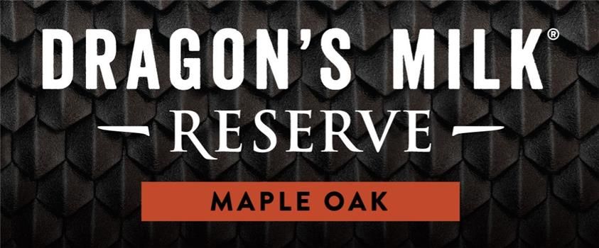 NEW HOLLAND RESERVE DRAGON'S MILK MAPLE OAK