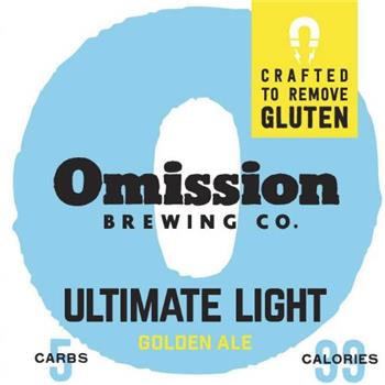 OMISSION ULTIMATE LIGHT