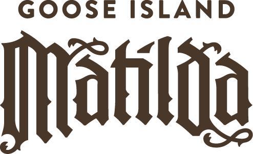 GOOSE ISLAND MATILDA