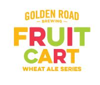 GOLDEN ROAD FRUIT CART MIXER