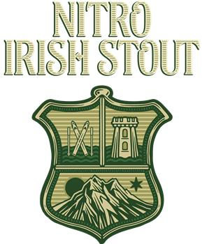 BRECKENRIDGE NITRO IRISH STOUT