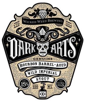 WICKED WEED DARK ARTS
