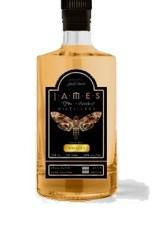 JAMES TWO BROTHERS SINGLE MALT WHISKEY