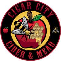 CIGAR CITY CIDER GOLDEN ENGLISH DRY