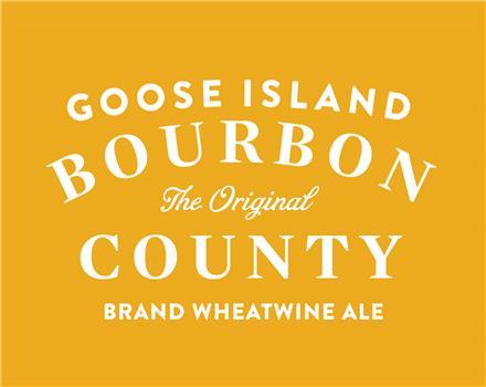 GOOSE ISLAND BOURBON COUNTY WHEATWINE ALE