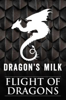 NEW HOLLAND FLIGHT OF DRAGONS