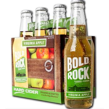 BOLD ROCK APPLE