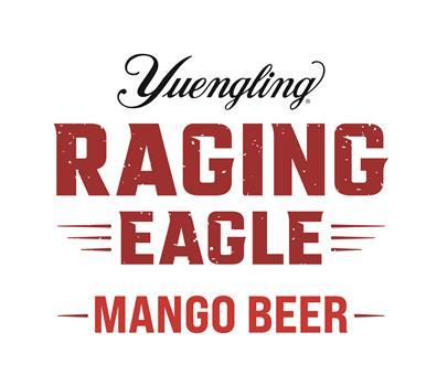 YUENGLING RAGING EAGLE