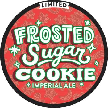SOUTHERN TIER FROSTED SUGAR COOKIE