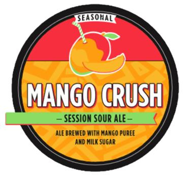 SOUTHERN TIER MANGO CRUSH