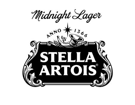 STELLA MIDNIGHT LAGER