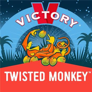VICTORY TWISTED MONKEY