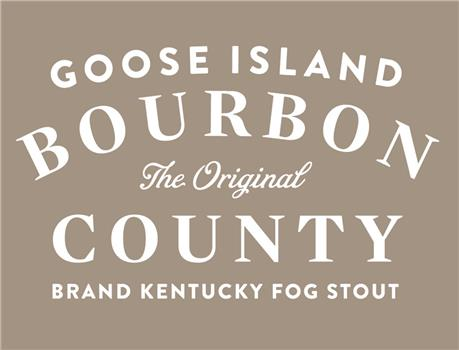 GOOSE ISLAND BOURBON COUNTY KENTUCKY FOG
