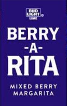 BLL BERRY-A-RITA