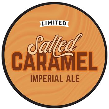 SOUTHERN TIER SALTED CARAMEL