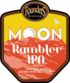 FOUNDERS MOON RAMBLER