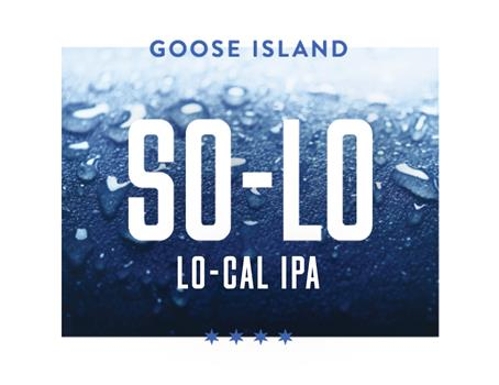 GOOSE ISLAND SO-LO IPA