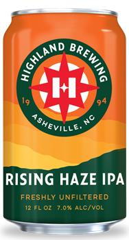HIGHLAND RISING HAZE