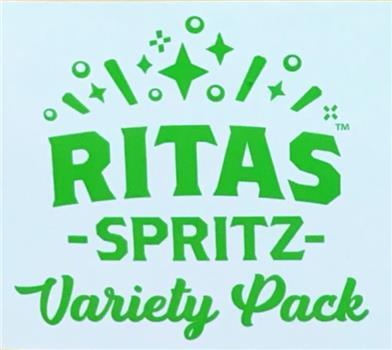 RITAS SPRITZ VARIETY