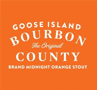 GOOSE ISLAND BOURBON COUNTY MIDNIGHT ORANGE