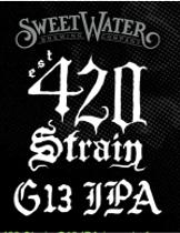 SWEETWATER 420 STRAIN G13
