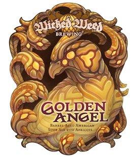 WICKED WEED GOLDEN ANGEL