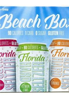 3 DAUGHTERS BEACH BOX SELTZER VARIETY