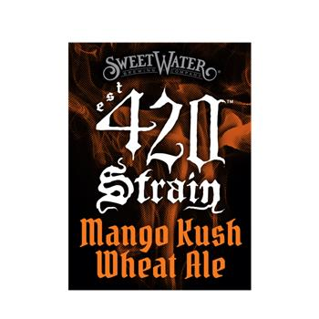 SWEETWATER 420 STRAIN MANGO KUSH