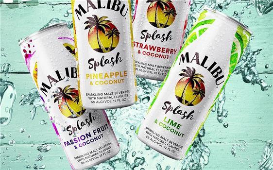 MALIBU SPLASH VARIETY