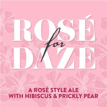 OSKAR BLUES ROSÉ FOR DAZE