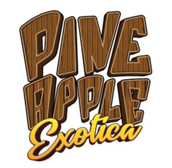 TAMPA BAY PINEAPPLE EXOTICA