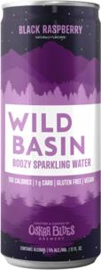 OSKAR BLUES WILD BASIN BLACK RASPBERRY