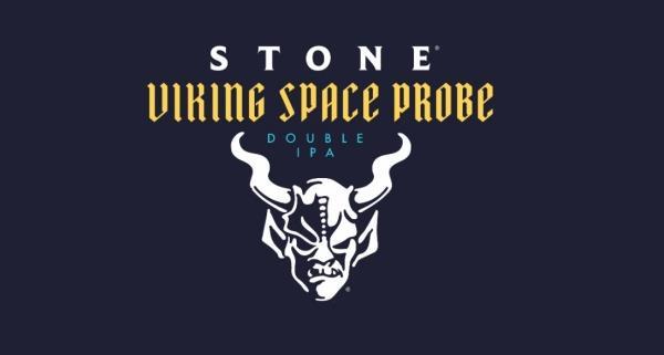 STONE VIKING SPACE PROBE
