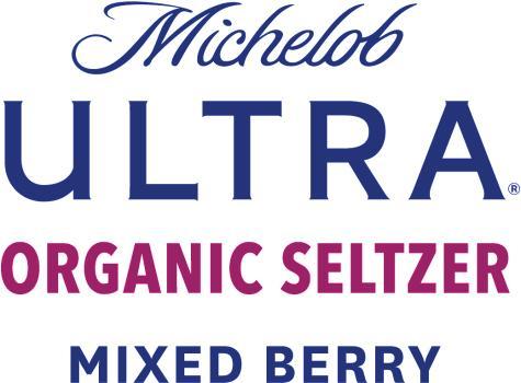 MICH ULTRA ORGANIC SELTZER MIXED BERRY