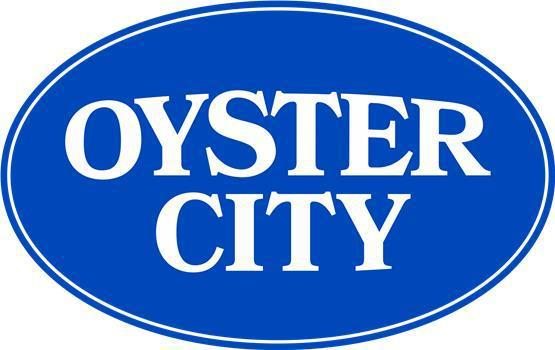 OYSTER CITY MILLENIUM MOLLUSK OYSTER STOUT