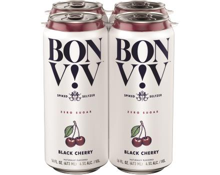 BON & VIV BLACK CHERRY