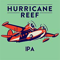 HURRICANE REEF IPA