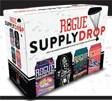 ROGUE SUPPLY DROP