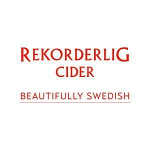 REKORDERLIG SPICED APPLE