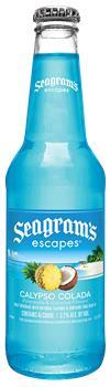 SEAGRAMS ESCAPE