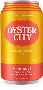 OYSTER CITY MANGROVE MANGO