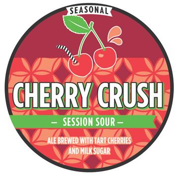 SOUTHERN TIER CHERRY CRUSH