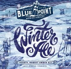 BLUE POINT WINTER ALE