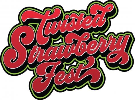TAMPA BAY TWISTED STRAWBERRY FEST
