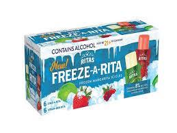 BLL FREEZE-A-RITA