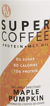 SUPER COFFEE MAPLE PUMPKIN