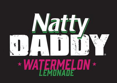 NATTY DADDY WATERMELON LEMONADE
