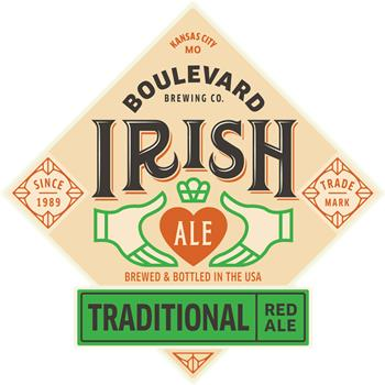 BOULEVARD IRISH ALE