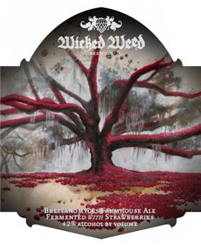 WICKED WEED BOMBADILE