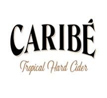 CARIBÉ BLOOD ORANGE HARD CIDER